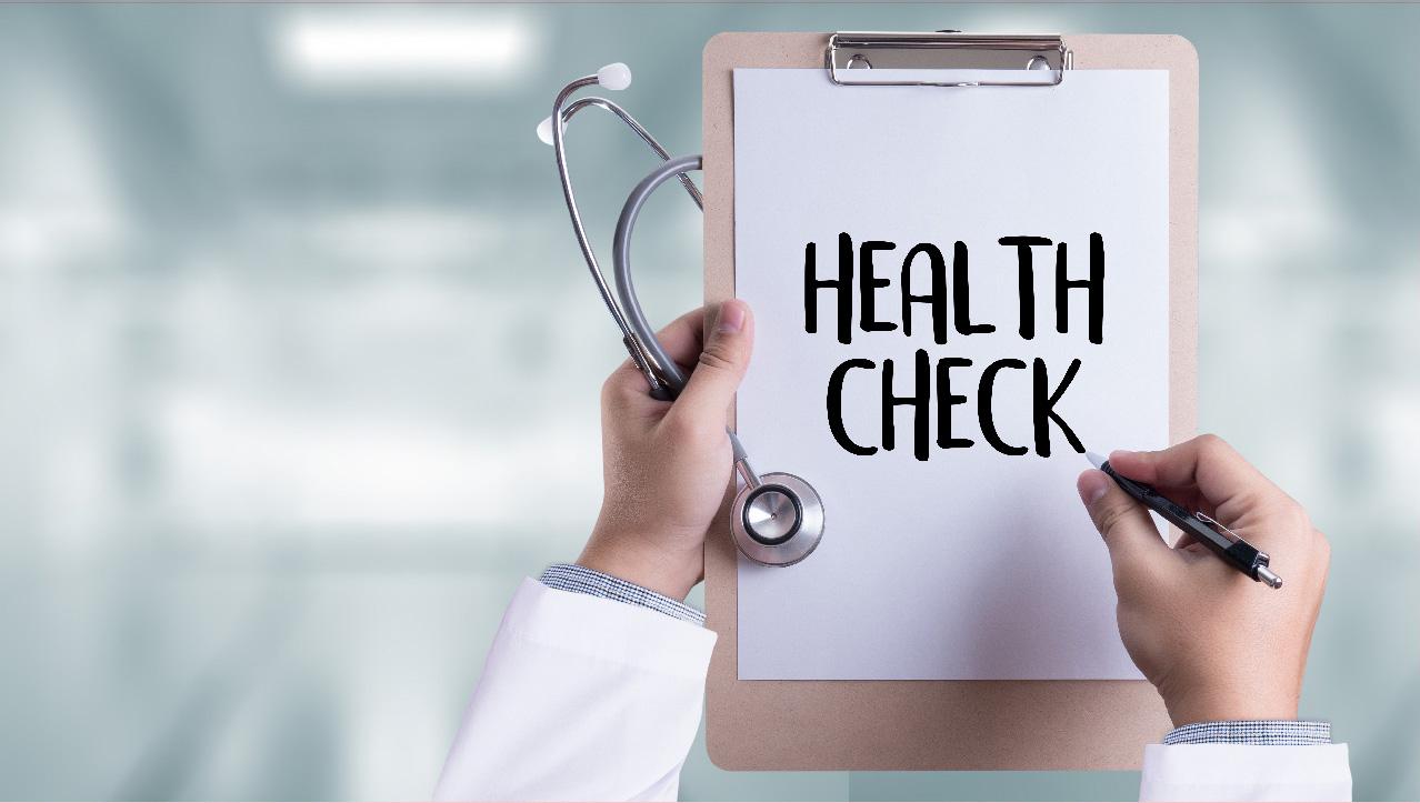 คลินิกตรวจสุขภาพก่อนเข้าทำงาน